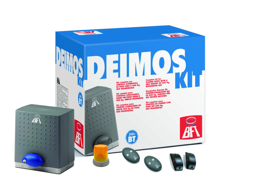 Box Deimos Bt Kit Copie