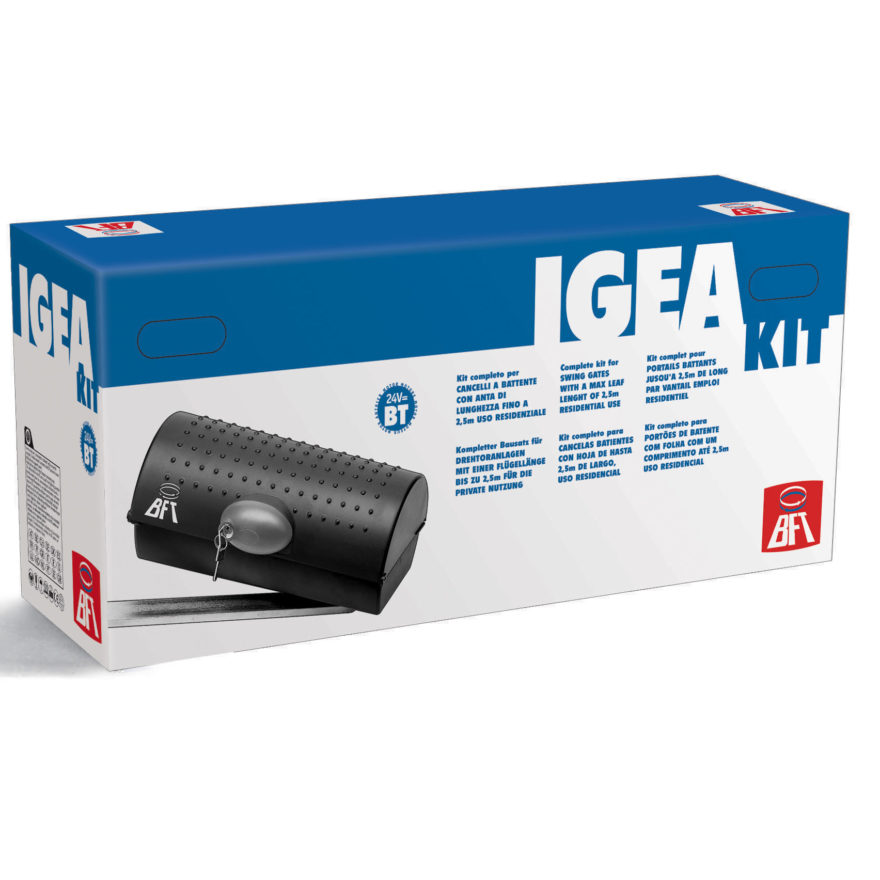 Igea Bt Kit