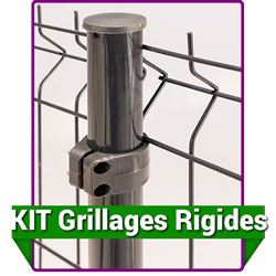 Kit Grillage Rigide 1