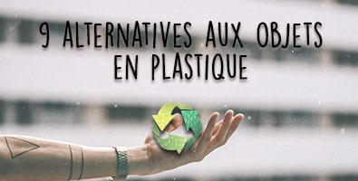 Article Alternative Plastique 395x200