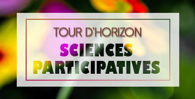 Titre Sciences participatives