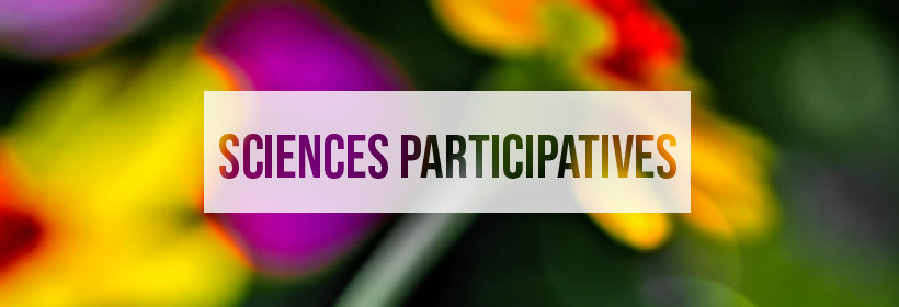 Tour d'horizon Sciences Participatives